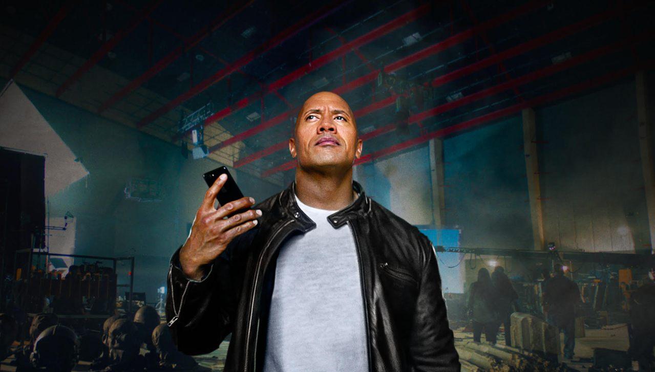 The Rock Siri} (1)