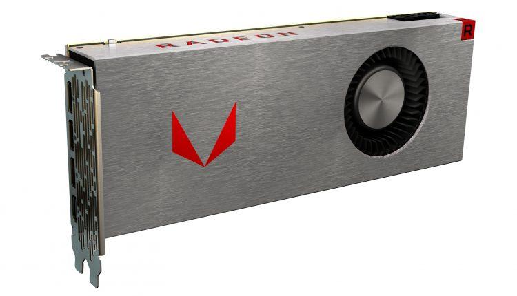 Vega AMD (2)