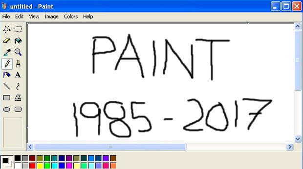 adios paint