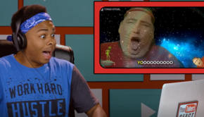 tongo reacciones youtubers