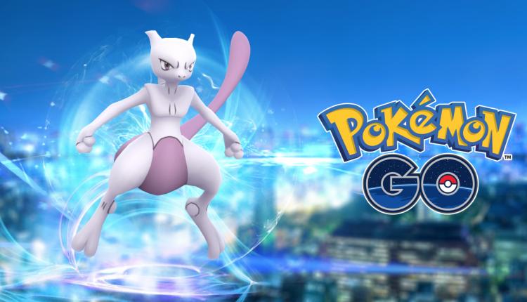 Pokémon GO Mewtwo3