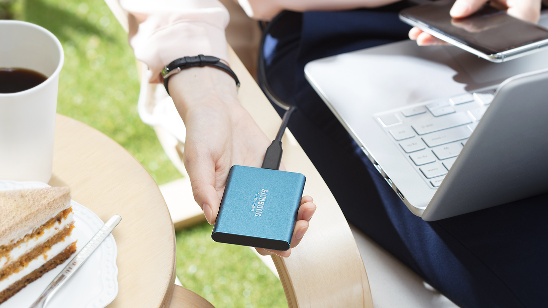 Samsung SSD T5 (7)