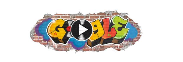doodle graffiti