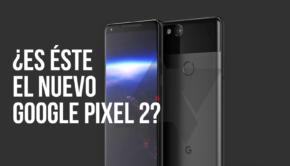 google pixel rumor
