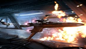 star wars battlefront 2 nuevo trailer