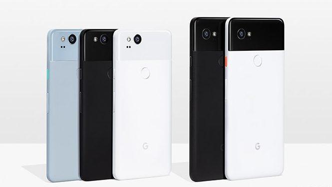 Google Pixel 2 XL8