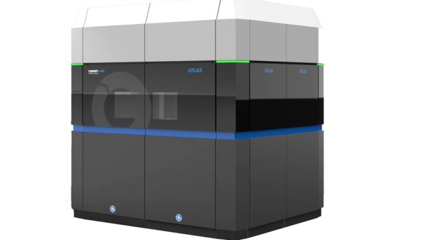 impresora metales