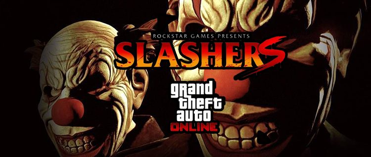 Slashers Portada Real