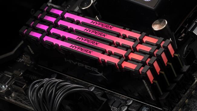 DDR4 RGB
