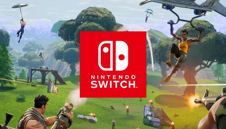 FORTI SWITCH