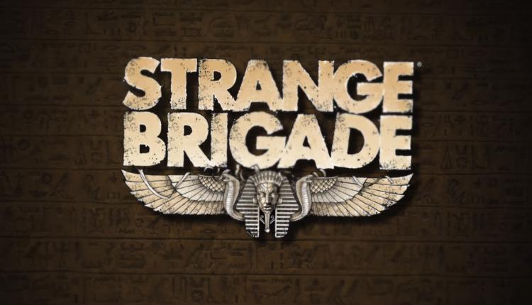 StrangeBrigade