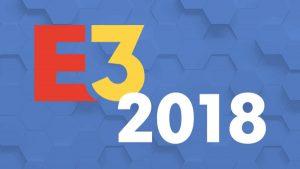Cobertura Especial E3 2018