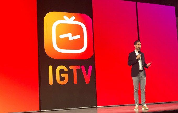 Instagram-IGTV-Launch