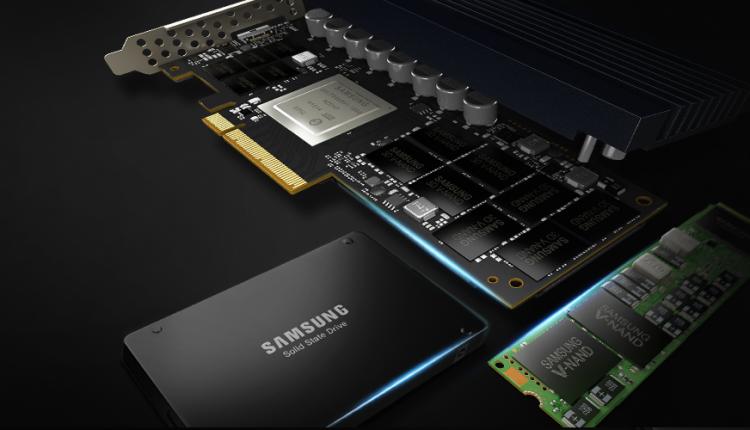 Samsung-Enterprise-SSDs