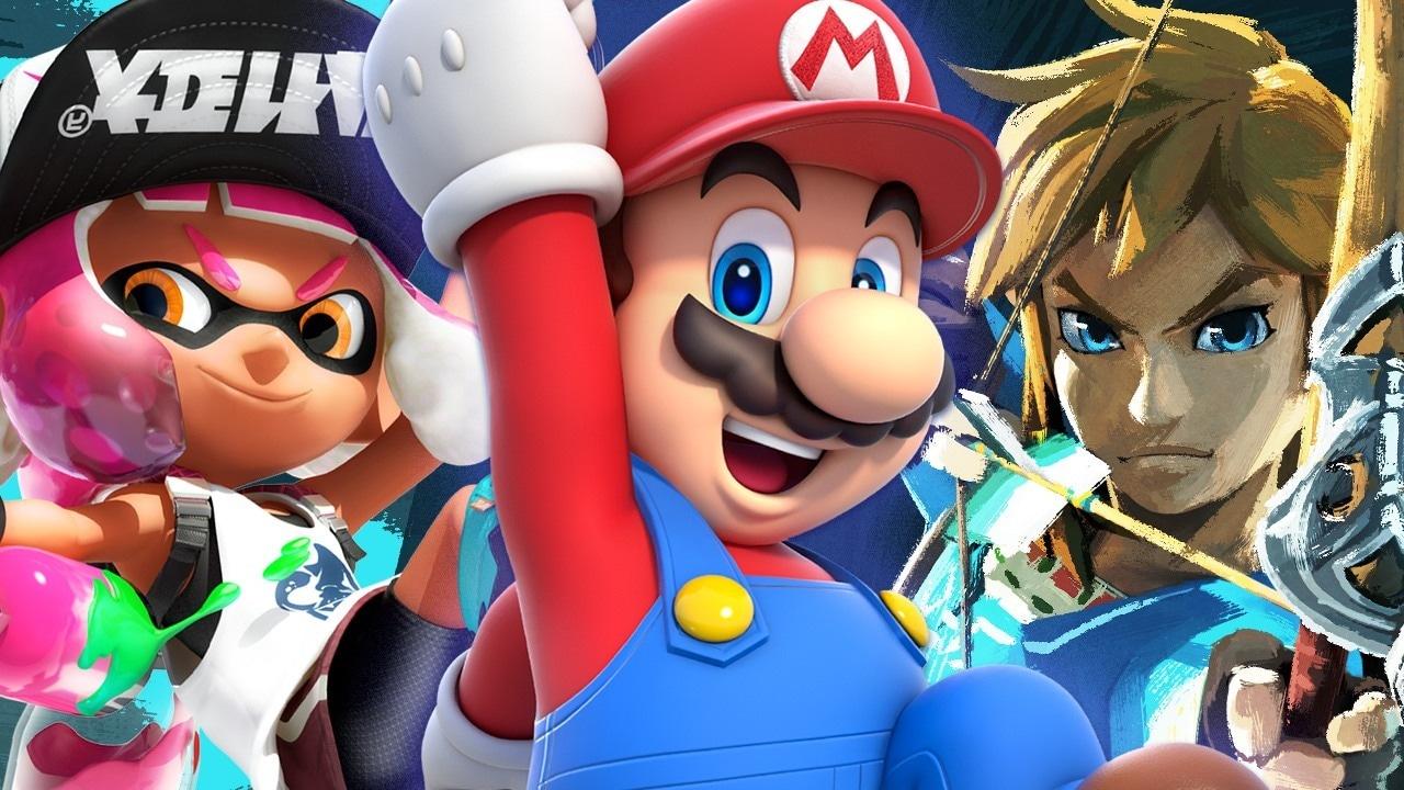 Los Mejores Juegos De Nintendo Switch Que Deberias Probar Tec