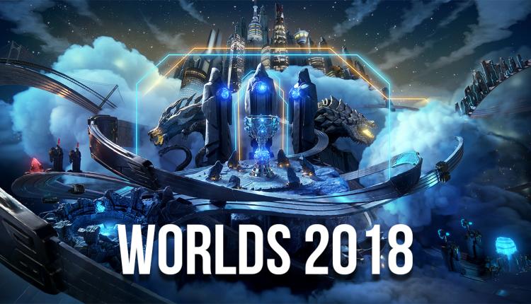 Worlds2018