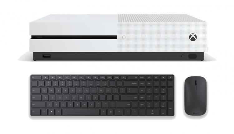 XboxKeyboard