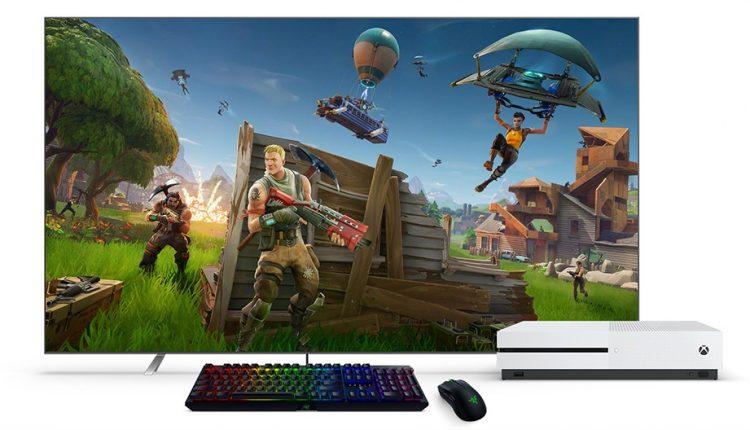 XboxMouseKeyboard