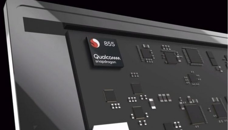 Qualcomm-Snapdragon-855-production-wont-commence-until-Q4-report