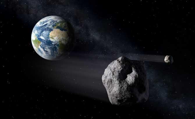 Amenaza-de-asteroides