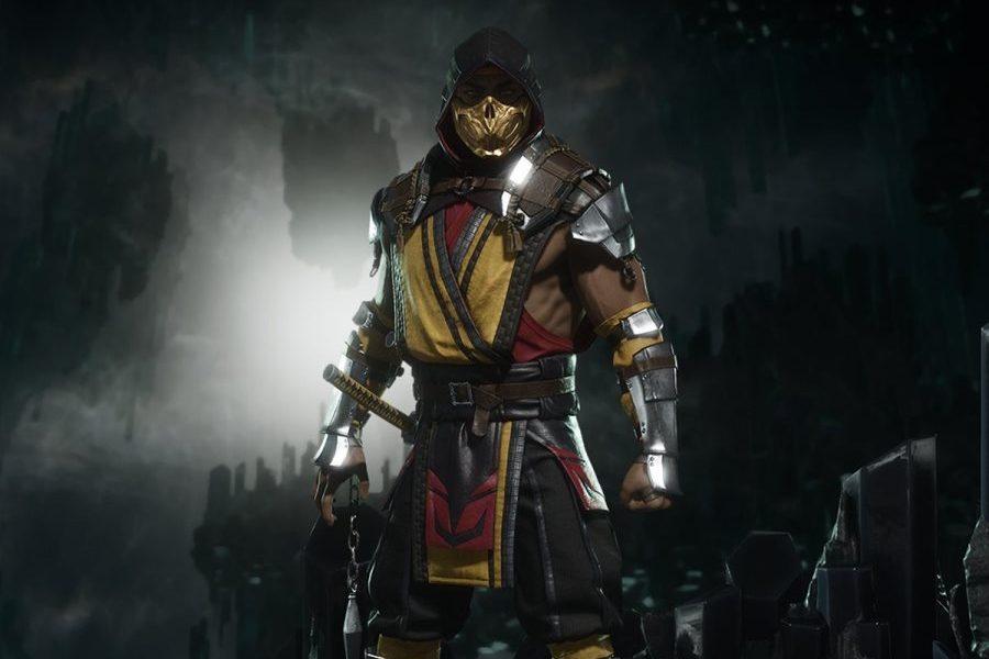 Mortal Kombat 11: Así Es La Edición Coleccionista Del