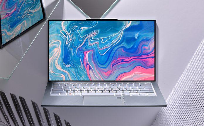 ZenBookS131