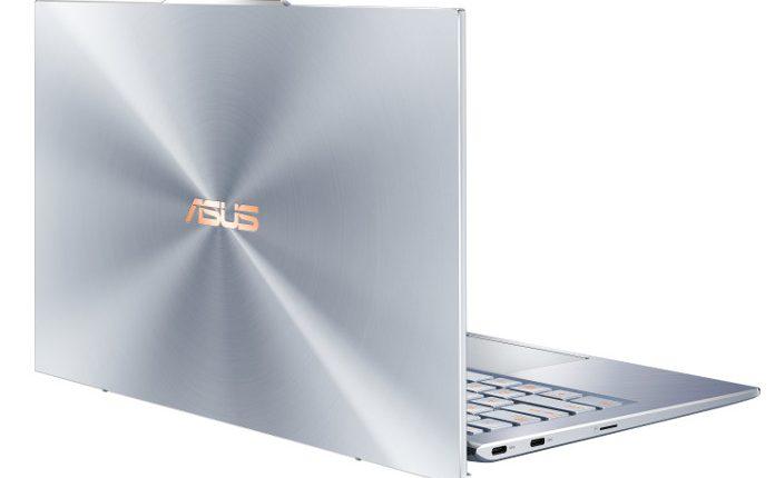 ZenBookS132