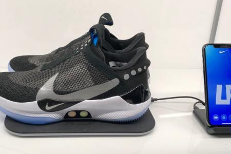 'trabajando Activamente' Nike Zapatillas Sus Arreglar En Está I92EWDH
