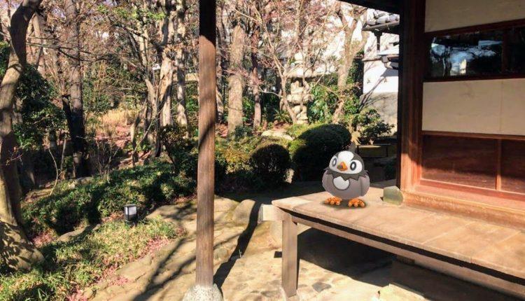 PokemonGoSnapshot