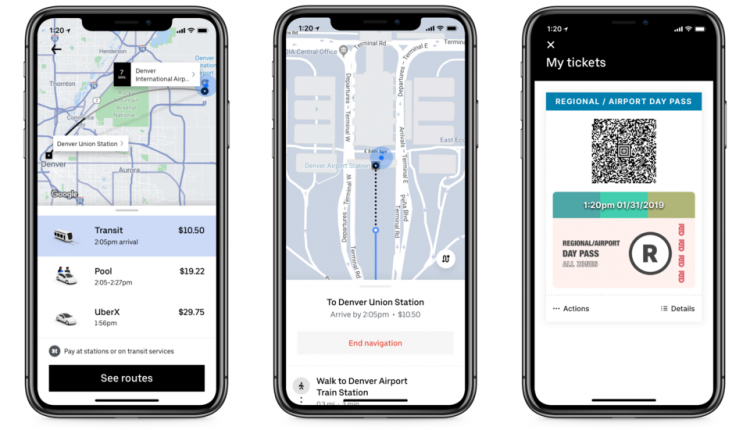 UberTransport