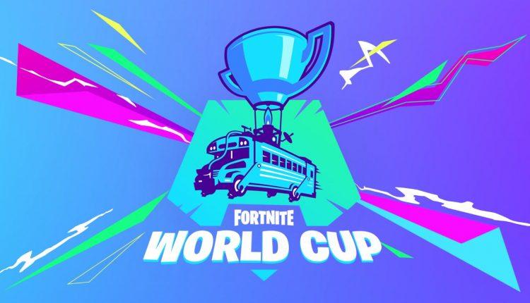 world cup fortnite