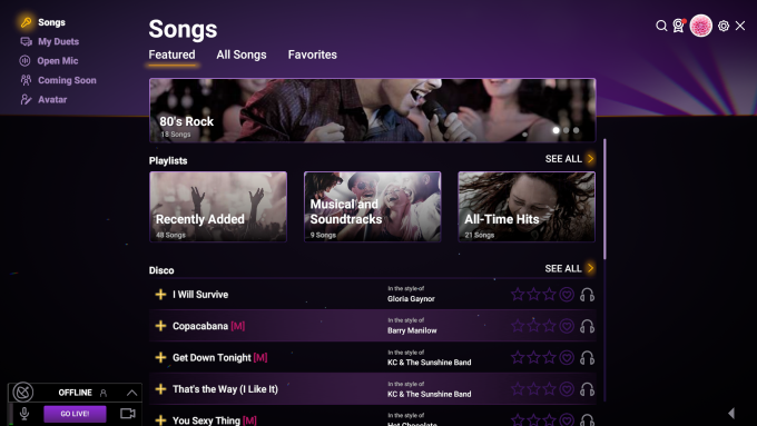 Featured_Songs_Screen_80s