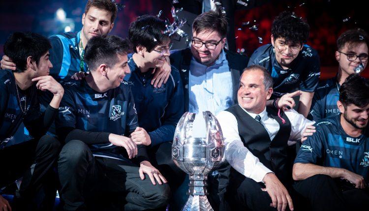 Final LATAM League of Legends 2019 (1)