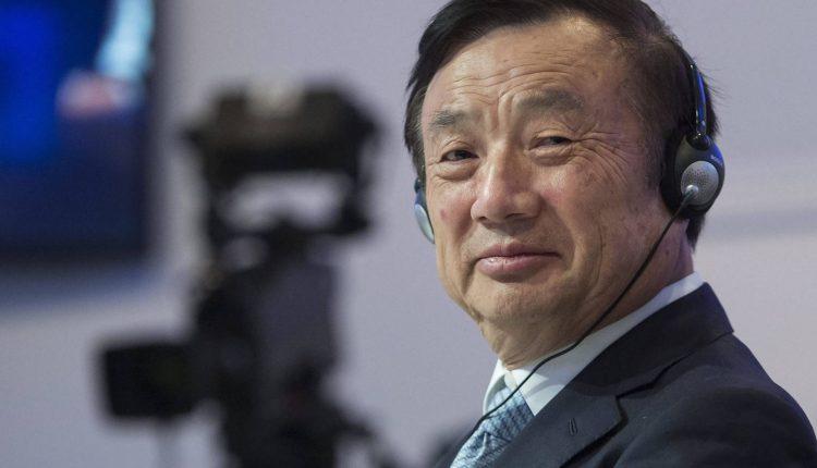 asi-es-ren-zhengfei-fundador-de-huawei-74-anos-3-mujeres-y-2-800-millones-de-dolares