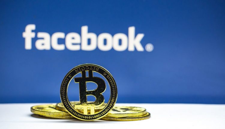Facebook-Cryptocurrency