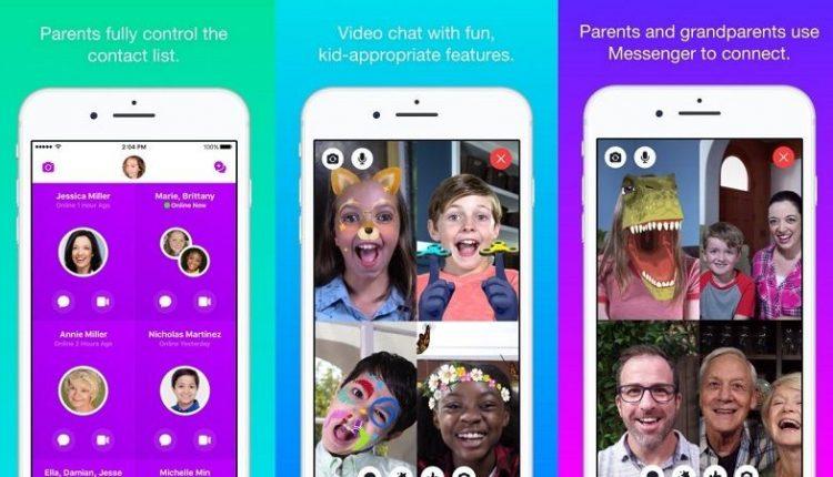 Messenger-Kids-by-Facebook
