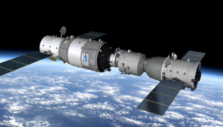tiangong-2-estacion-espacial-china-1