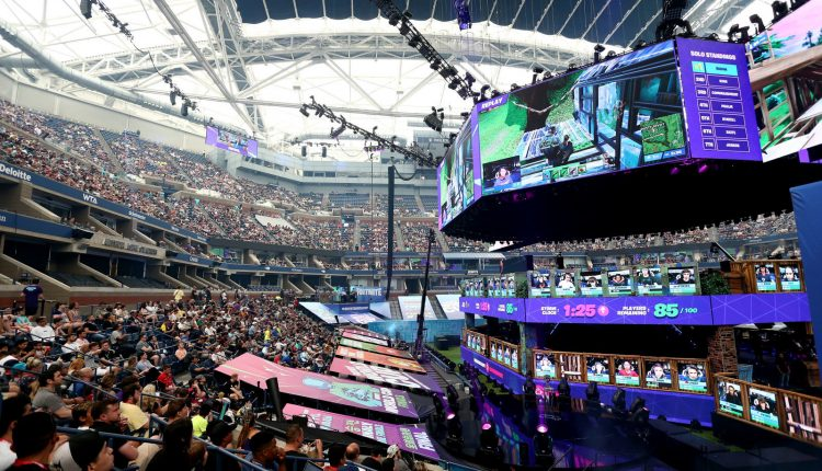 Fortnite World Cup Finals – Final Round