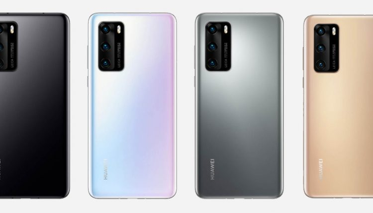 huawei-p40-colores-1