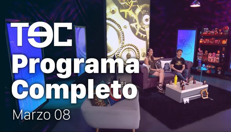 programa completo