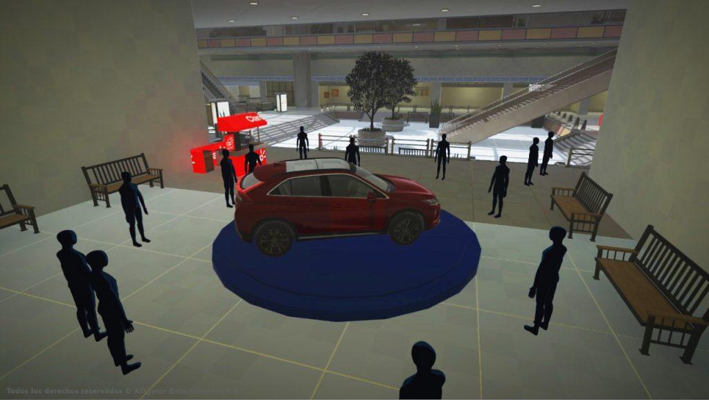 Perú abrirá el primer centro comercial virtual de Latinoamérica - TEC