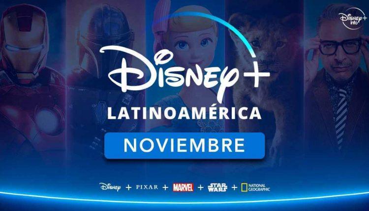 DisneyPLus-Latam