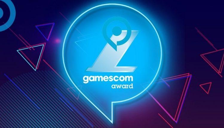 gamescom-award