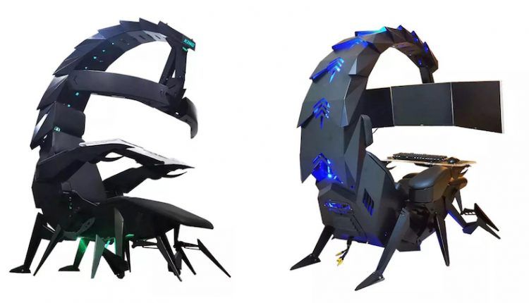 Cluven-Scorpion-gaming-chair-5