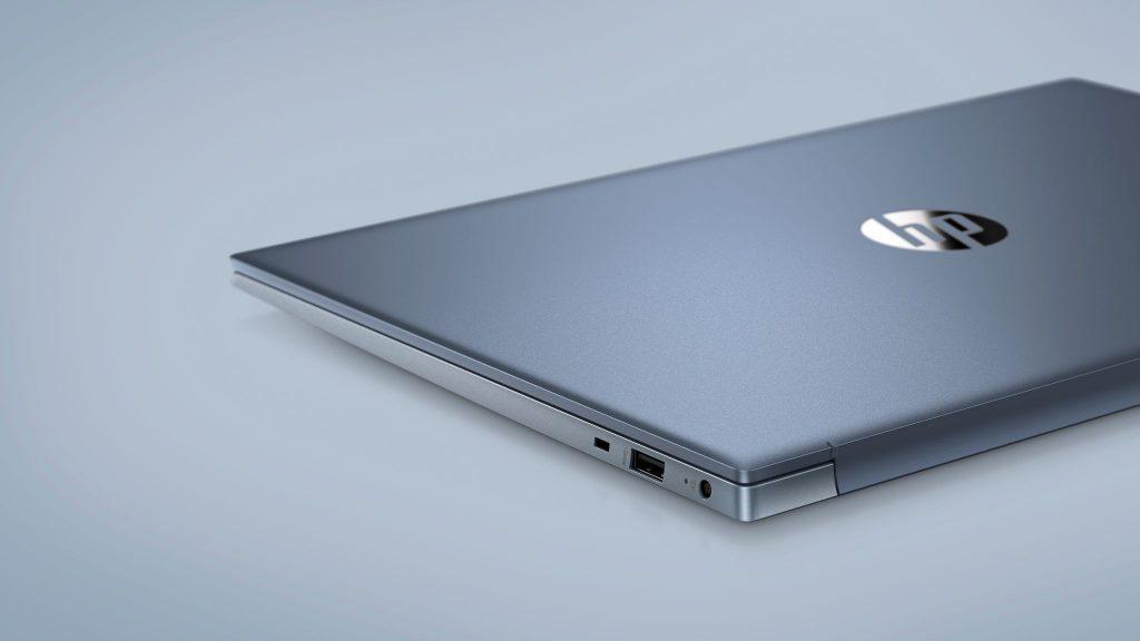 HP presenta las primeras laptops hechas con plástico rescatado del océano -  TEC