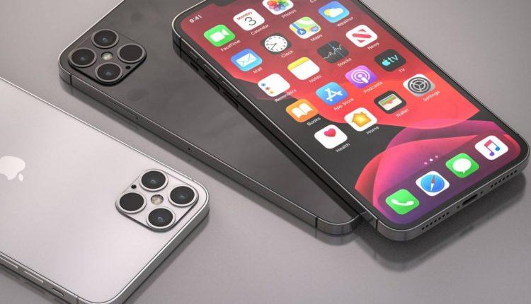 Renders-iPhone-12
