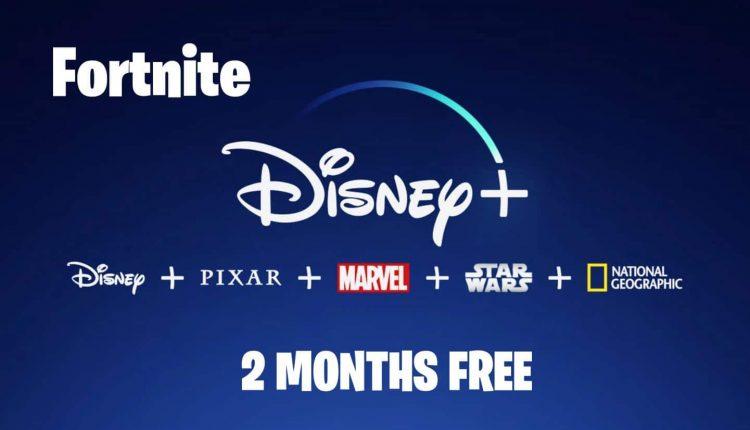 Fortnite-x-Disney