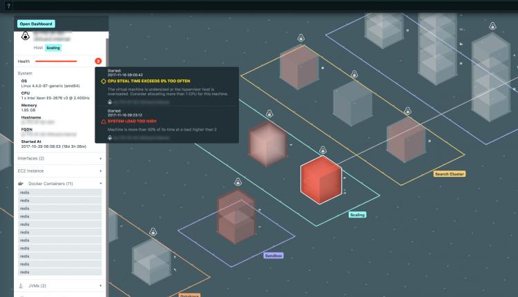 Instana_Screenshot_AI_Docker_APM
