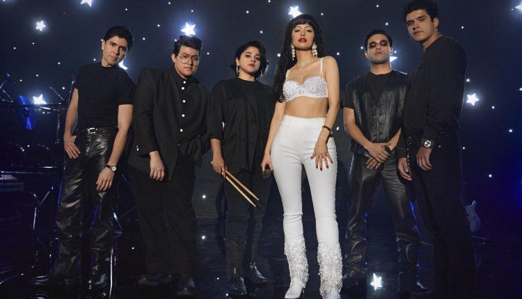 Selena – La serie