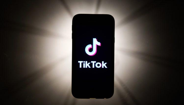 TikTok App In Poland